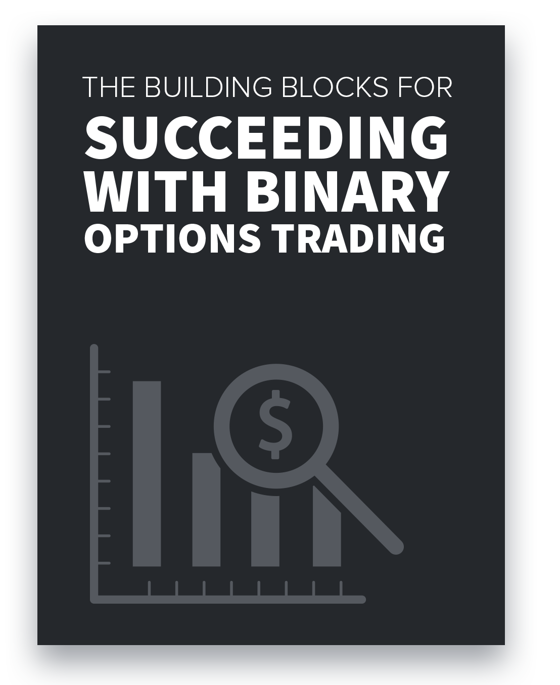 Binary options trading blog